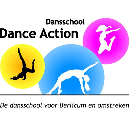 Dance Action KleurTint